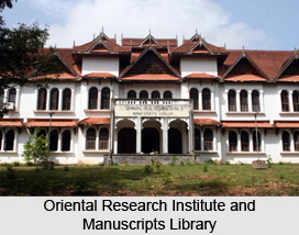 Libraries in Kerala
