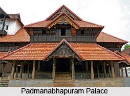 Padmanabhapuram Palace, Kerala