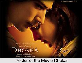 Dhokha , Indian film