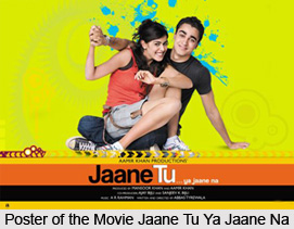 Jaane Tu ... Ya Jaane Na, Indian Cinema