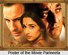 Parineeta , Indian Movie