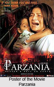 Parzania, Indian Movie