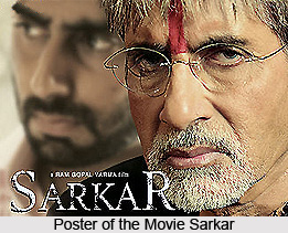 Sarkar, Indian movie