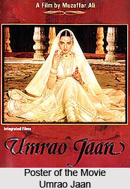 Umrao Jaan, Indian Cinema