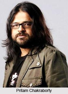 Pritam Chakraborty, Indian Movie Music Director