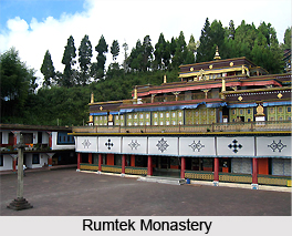 Pilgrimage Tourism in Sikkim