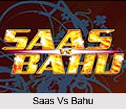 Saas Vs. Bahu - Kaun Kisse Nachayega, Indian Reality Show