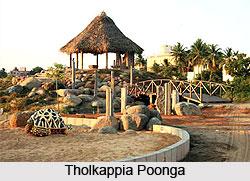 Tholkappia Poonga, Chennai, Tamil Nadu
