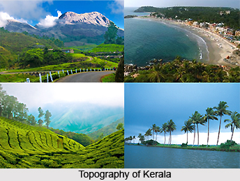 Geography of Kerala