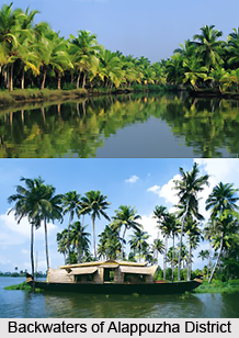 Alappuzha District, Kerala