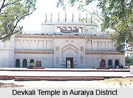 Auraiya District, Uttar Pradesh