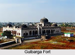 Forts in Karnataka
