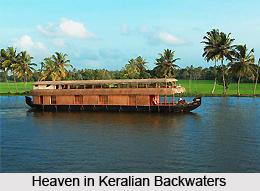 Kerala Backwaters Destinations