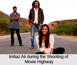Imtiaz Ali, Indian Movie Director