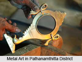 Culture of Pathanamthitta District, Kerala