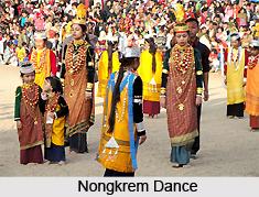 Culture of East Khasi Hills District