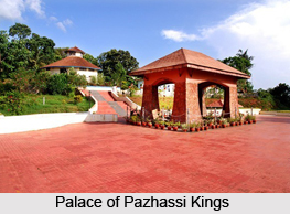 History of Kannur district, Kerala