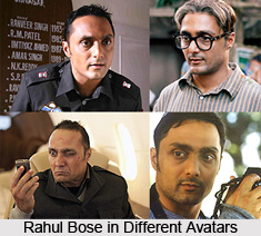 Rahul Bose, Indian Movie Actor