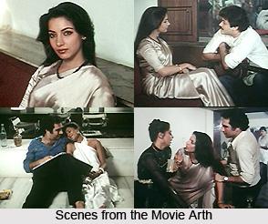 Arth,   Indian movie