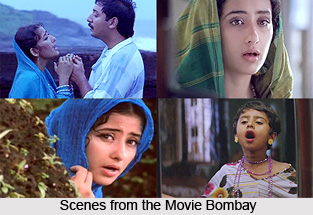 Bombay, Indian film