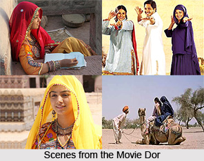 Dor, Indian film