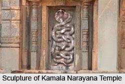 Kamala Narayana Temple, Belgaum District, Karnataka