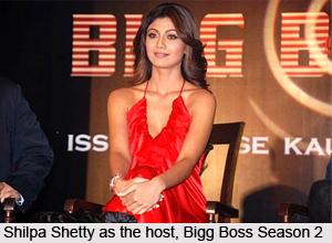 Bigg Boss Season 2, Indian Reality Show