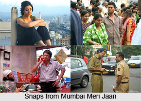 Mumbai Meri Jaan, Indian Movie