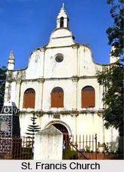 Religious Shrines of Kollam District