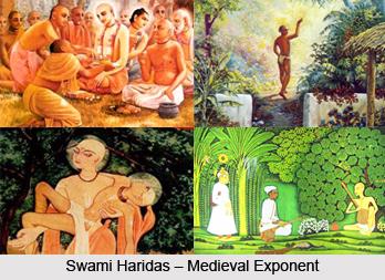 Swami Haridas, Indian Classical Musician