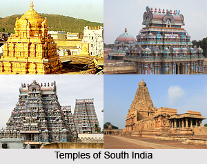 Indian Regional Temples