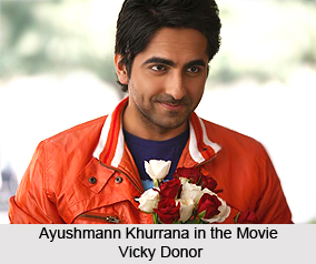 Ayushmann Khurrana, Bollywood Actor