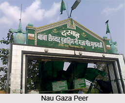 Saharanpur District,Uttar Pradesh