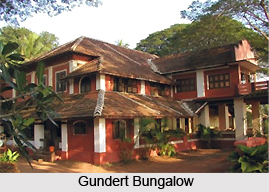Tourism of Kunnur district, Kerala