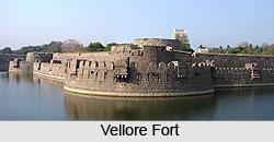 Forts in Tamil Nadu