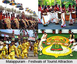 Tourism in Malappuram, Kerala