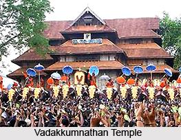 Tourism in Thrissur