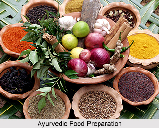 Ayurvedic Diet for Autumn