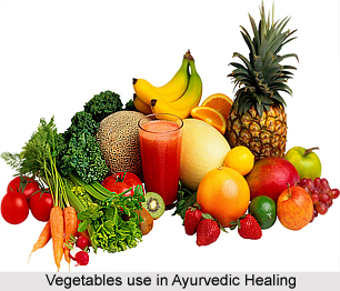 Ayurvedic Diet for Spring and Late Winter