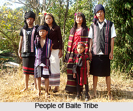 Baite Tribe