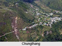 Chungthang, Sikkim