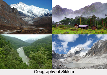 Geography of Sikkim