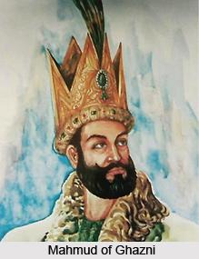 History of Mainpuri District