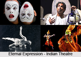 Indian Theatre Companies