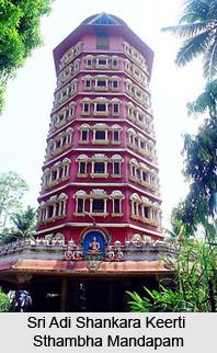 Kalady, Kerala
