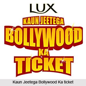 Kaun Jeetega Bollywood Ka ticket, Indian Reality Show