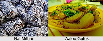 Kumauni Cuisine, Indian Regional Cuisine
