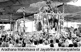 Manyakheta