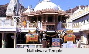 Nathdwara Temple, Udaipur , Rajasthan
