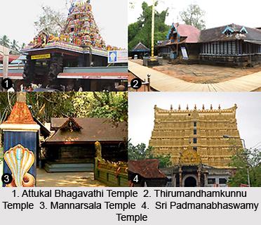 Pilgrimage Tours in Kerala